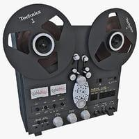3d technics rs-1500