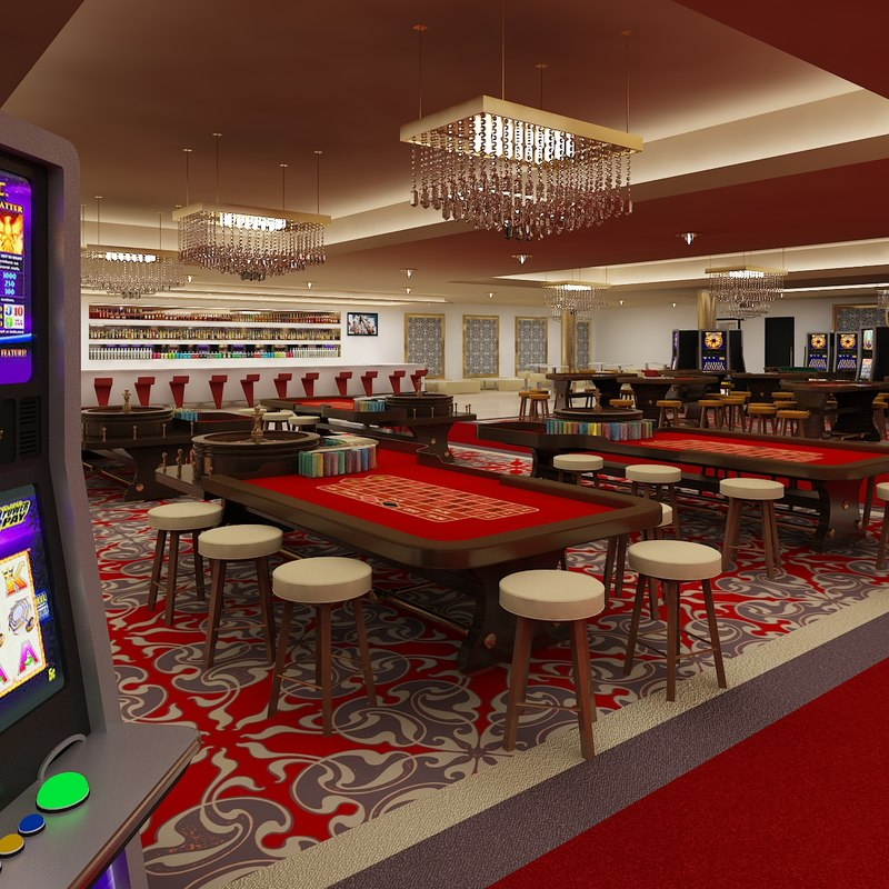 3d Casino 3
