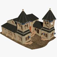 HD Castle