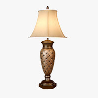 fine lamps 642r 3d model