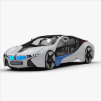 3d bmw vision efficient dynamics