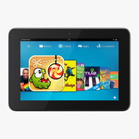 Amazon Kindle Fire HD 8,9""