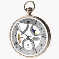 Breguet Stopwatch Vol.5