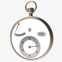 Breguet Stopwatch Vol.2