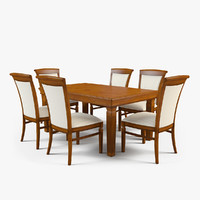x table chairs