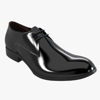 Leather Men Shoes