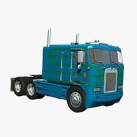 k100 truck lwo
