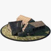 maya medieval farm
