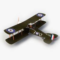bristol f 2b fighter max