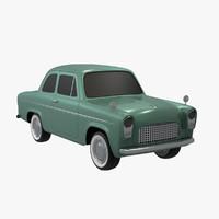 max anglia 1957