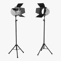 photo studio spot light max