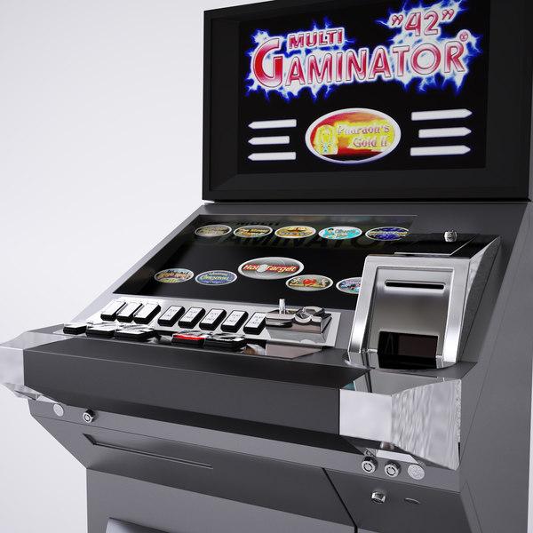 Slot Machine Novomatic