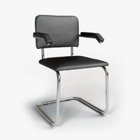 Silvia Arm chair