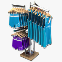 Womens Running Shorts and Tops