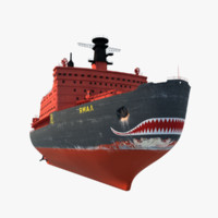 maya yamal icebreaker