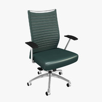 3dsmax source seating purl chair
