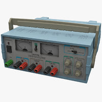 Digital Multimeter Tektronix CPS250