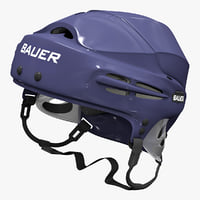 Hockey Helmet Bauer 5100
