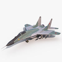 MiG 29SMT