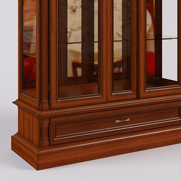 Cupboard Models : cupboard display cupboard 3d models furnishings cupboard 3d models ...