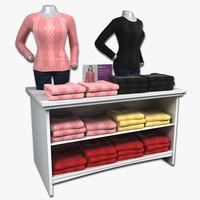 display women sweaters max