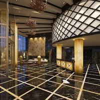 luxury lobby 3d max