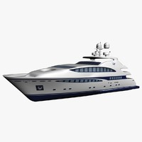 Yacht Yalla