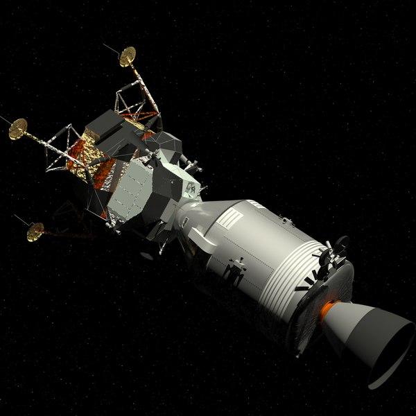 apollo 5 rocket space ship models - photo #41