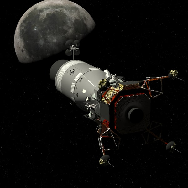 super apollo space capsule - photo #42