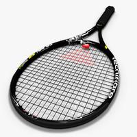 3d tecnifibre tennis racket