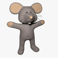 cartoon mouse max