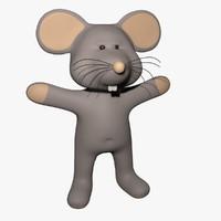 cartoon mouse max