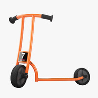 3ds winther circleline scooter