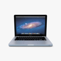 macbook pro 13 mac 3d max