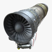 Tumansky R 11 Jet Engine