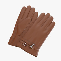 3ds max ralph lauren gloves