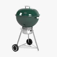 Weber One Touch Grill