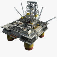 max oil platforms