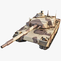 AMX-40 French Main Battle Tank