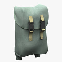 ammunition bag 3ds