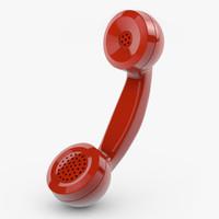 maya phone handle