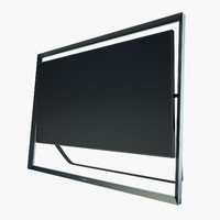 Samsung Smart TV S9000