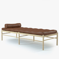 OW 150 Colonial Daybed