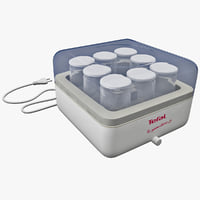 3d yogurt maker tefal 887241