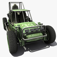 chenowth buggy obj