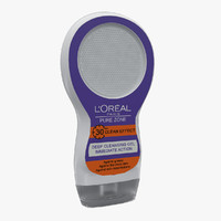 maya loreal pure zone gel