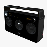 TDK Boombox 3 Speakers