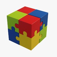 Jigsaw Puzzle Blocks 5