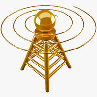 Telecommunication Tower Icon
