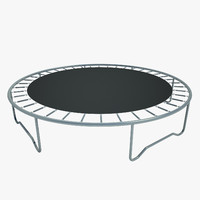 trampoline max